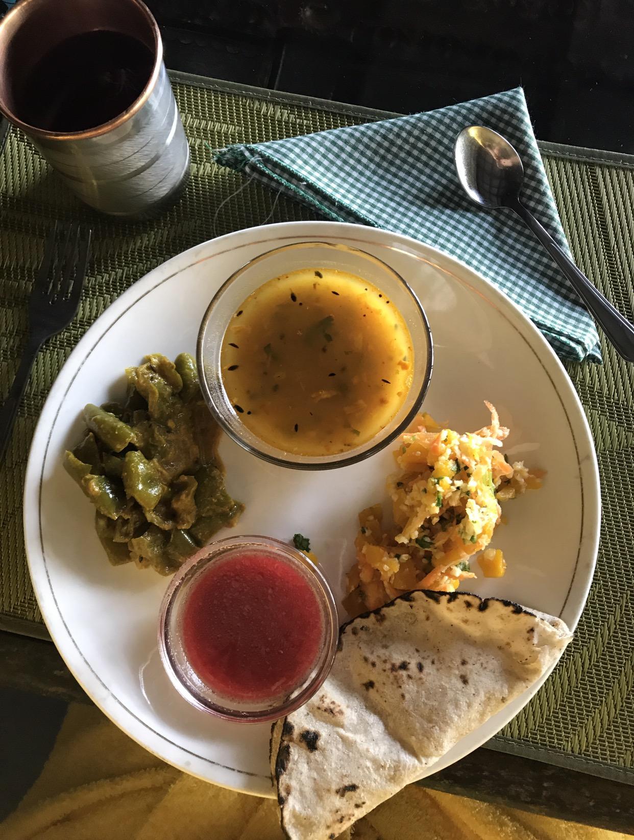 Mój Dwutygodniowy Pobyt W Indiach Dla Zdrowia Październik